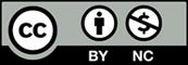 CC-BY-NC Logo